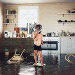 Plumbing Flooded